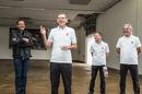 CG Gruppe lädt zum Charity Race