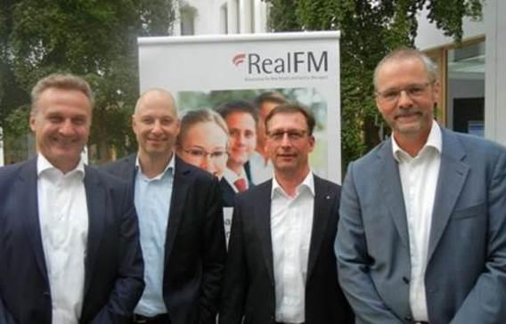 Bild: Roald Niederlein/RealFM