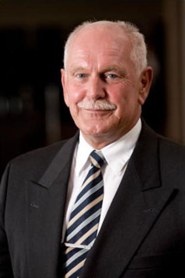 Ralph-Dieter Klossek.