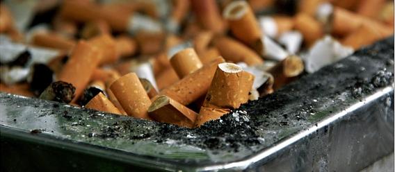 LG Düsseldorf: Raucher Friedhelm darf in Mietwohnung bleiben