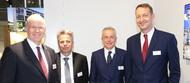 HIH-Manager peilen 2016 Transaktionen für 1,7 Mrd. Euro an