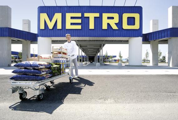 Bild: Metro Group