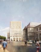 Bild: Architekturbüro Max Dudler, Berlin