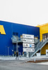 Ikea eröffnet in Wuppertal