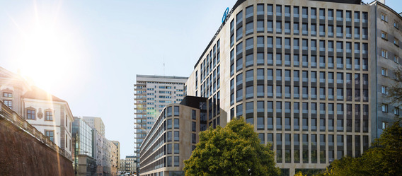 Bild: Strabag Real Estate/Motel One