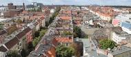 Inserierte Wohnungsmieten: Berlin-Neukölln zieht allen davon