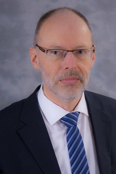 Michael Determann.