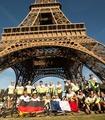 Expobiker 2016: In Paris gestartet, in München am Ziel