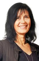 Fünf Fragen an Cornelia Zuschke