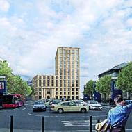 Bild: Diringer & Scheidel, Schmucker Architekten