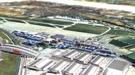 Bild: Flughafen Stuttgart