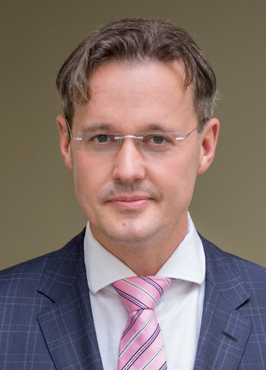 Bernd Krüger.