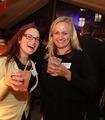 Posen, Plaudern und Prost: Der Party-Dienstag in den Clubs