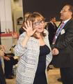 Der Party-Endspurt 2016 am Messe-Mittwoch in den Hallen