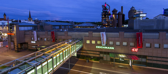 Bild: Deutsche Euroshop