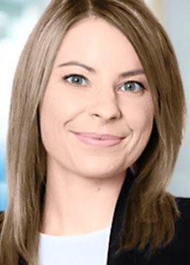 Sabine Pichler.