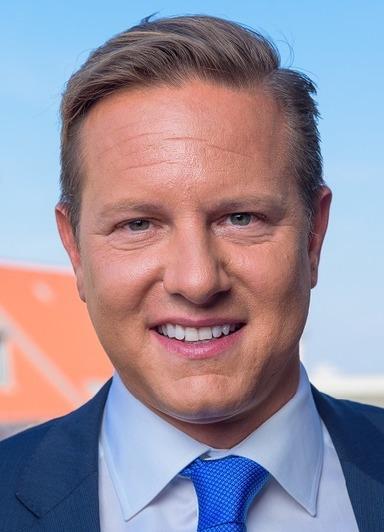 Sven Breuing.