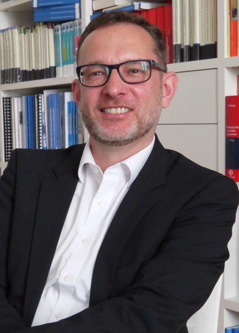 Roland D. Schleider.