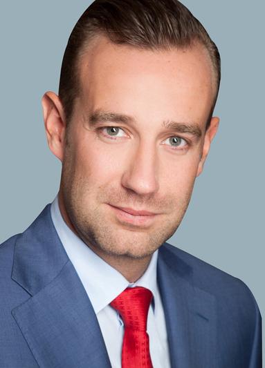 Alexander Punt.
