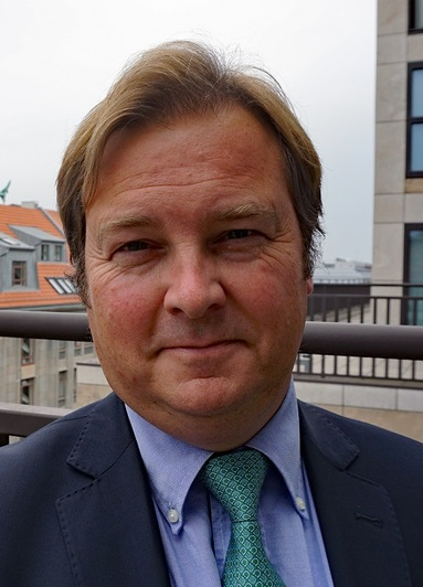 Karsten Stellmach.