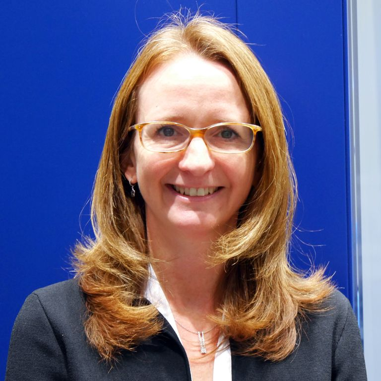 Alice Fontana von der Londoner Personalberatung Bohill Partners.