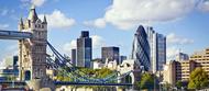 Totaler Absturz auf Londons Büromarkt bleibt weiterhin aus