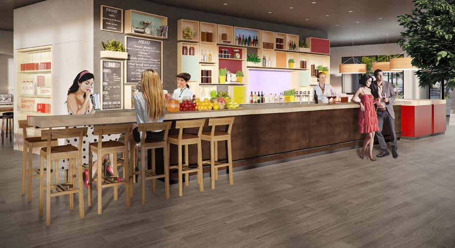 Intercity hotels w chst mit stararchitekt matteo thun for Designhotel ostdeutschland