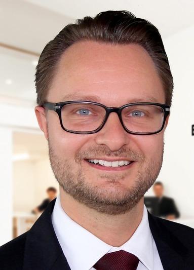 Martin Greiner.