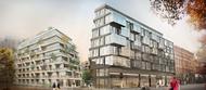 Berlin: Wohnungen statt Atombomben