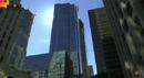 Millennium Tower versinkt im Boden