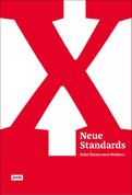Neue Standards. Zehn Thesen zum Wohnen