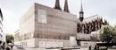 Büro Staab gewinnt Wettbewerb für Historische Mitte Köln