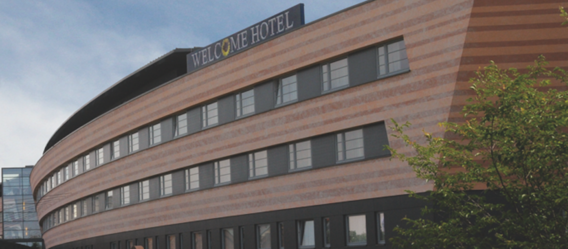 Bild: Welcome Hotels