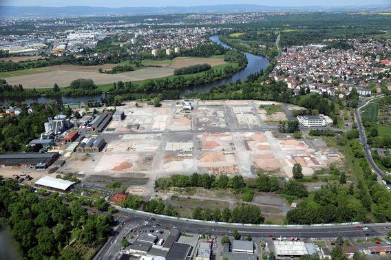 Bild: Stadt Offenbach/Häsler