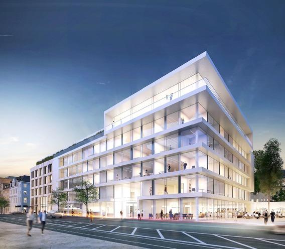 Bild: KSP Architekten