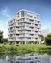 Baugenehmigung für Turm am See erteilt