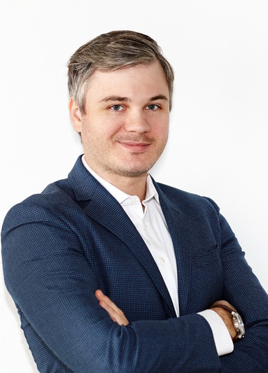 Valeriy Bykanov.