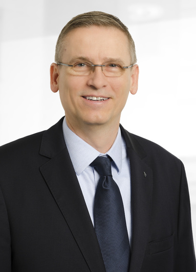 Markus Schürmann.