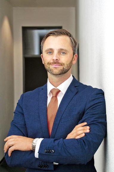 Maik Krämer ist der jüngste Lizenznehmer von Dahler & Company. Er segelte auch schon unter zwei anderen Franchise-Flaggen.