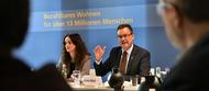 """""""Deutschland braucht ein eigenes Bundesbauministerium"""""""