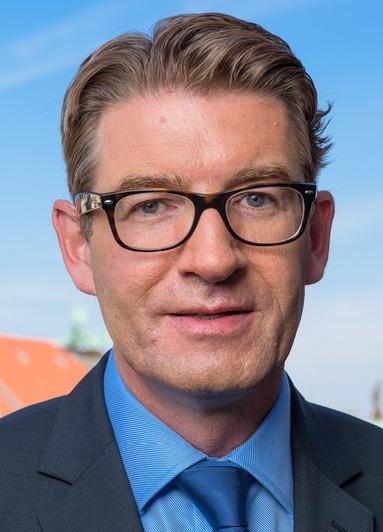 Ralph Ziegler.