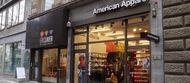 American Apparel schließt fast alle deutschen Läden