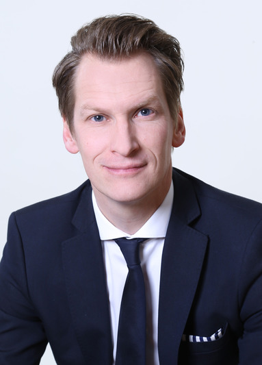 Björn Biermann.