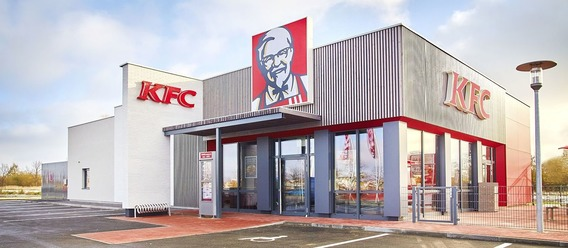 Bild: KFC Deutschland
