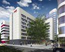 Hilton lässt am Flughafen bauen