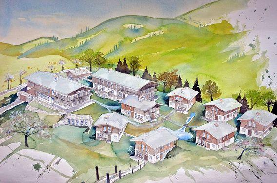 Bild: Ernst Tengelmann Projekt GmbH / J. Wegmann, Schliersee