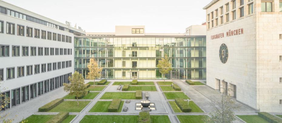Cms Hasche Sigle München franzosen kaufen die wappenhalle in münchen