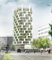 Bild: Wachsenburg Baugruppe/Worschech Architekten, Erfurt