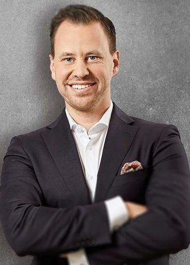 Andreas Kurzer.