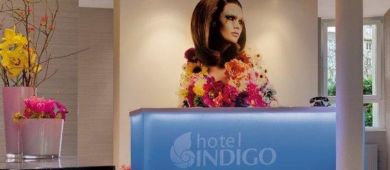 Bild: Hotel Indigo Düsseldorf